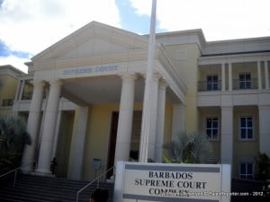 Members of the judiciary from Barbados will be joined by colleagues from the Eastern Caribbean Supreme Court, Guyana and Belize.