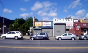{IMAGE VIA: city-data.com, DEMO ONLY} Whitehead owned and ran an automobile garage and audio store on Utica Avenue in Brooklyn for about 20 years and it had become a center of community activity in the neighborhood. Whitehead, who was in his sixties was involved in a range of civic and business activities in the City, including serving on the advisory board of a major medical center in central Brooklyn. He recently closed his business.