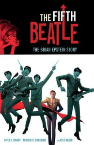Both heartbreaking and uplifting, The Fifth Beatle not only reveals an important, unsung chapter in the history of the Beatles - but it will inspire anyone who's ever dared to believe in a dream.