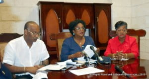 The time has come for persons in influential positions to start putting Barbados first and that, in spite of Christmas, time is of immediate essence. The magnitude and scale of the problems must be shared with the public and institutions. Further, those who are aware must stop burying their heads in the sand too.