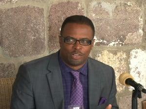 Mark Brantley: Leader of the Opposition 11-12-2013