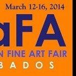 CaFA 2014 Banner
