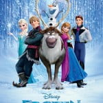Disney Frozen skwigly UK