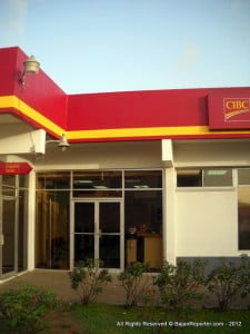 Since its inception, CIBC FirstCaribbean has received numerous awards from The Banker.  In 2011, it was named the Bank of the Year in Barbados.  In 2010 it was named Bank of the Year for its operations in the Cayman Islands, following another win in 2009 as Bank of the Year in The Bahamas.  In 2008, both The Bahamas and Barbados shared top honours, and prior to this, The Bahamas had been joint recipients with The Cayman Islands and Jamaica. The Bank's Barbados business was also named Bank of the Year in 2004.