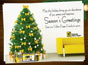 May this holiday bring you an abundance of joy, peace and happiness. (CLICK FOR BIGGER)