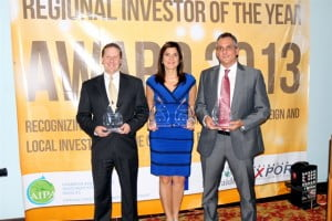 The event, part of the 4th Annual Caribbean Association of Investment Promotion Agencies (CAIPA) General Assembly, was held in recognition of the contribution of foreign and local investors to the Caribbean.
