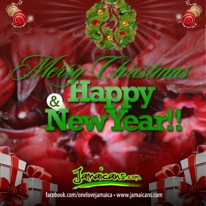 See our Holiday Greeting video here  - http://bit.ly/1kCLB72 Merry Christmas to you & yours and a prosperous 2014 from all of us at Jamaicans.com