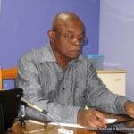 ED BUSHELL: BARP President
