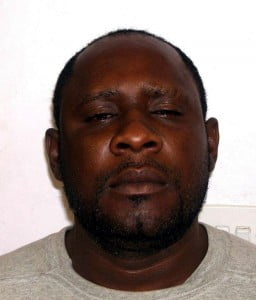 "Hainsley Dacosta Browne, 27 years, alias ""Fabian, Jah Man, Scruff"", last known address, Drax Hall, St. George.  He is about 5' 6"" in height, of black complexion and has brown eyes. He is also wanted for Non appearance at Court."