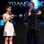 Transcendence China CN