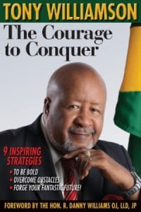 ABOUT THE AUTHOR: Tony Williamson is an author, motivational speaker, linguist, paramedic, theologian and, in general, a counsellor and public servant. He also serves as the Honourary Consul General for the Republic of Uruguay in Jamaica and is also a lay magistrate (Justice of the Peace).