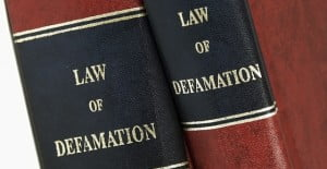 {IMAGE VIA - coe.int} In his analysis, Fargo outlines a number of concerns relative to the way in which the country's criminal code (Wetboek van Strafrecht) treats defamation. These include the lack of a specified defence of truth; harsh punishments, including the loss of civil rights; special protection for public institutions, public bodies and public symbols; and increased punishments for defamation of public officials.