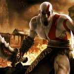 kratos god of war wallpapershdq