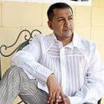 6 time Chutney Soca Monarch champion Rikki Jai looks to cop his 7th win in 2014 with Clap Your Hands