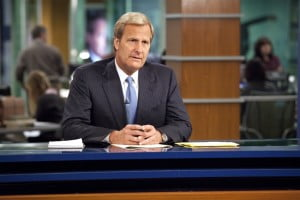 Created by showrunner Aaron Sorkin (Oscar® winner for writing The Social Network, executive producer and creator of the multiple Emmy® winner The West Wing), The Newsroom follows the members of a cable news team on their quixotic mission to do the news well in the face of a fickle audience, corporate mandates and tangled personal relationships. Sorkin, Scott Rudin and Alan Poul return as executive producers, with Paul Lieberstein (The Office) joining the show as an executive producer.