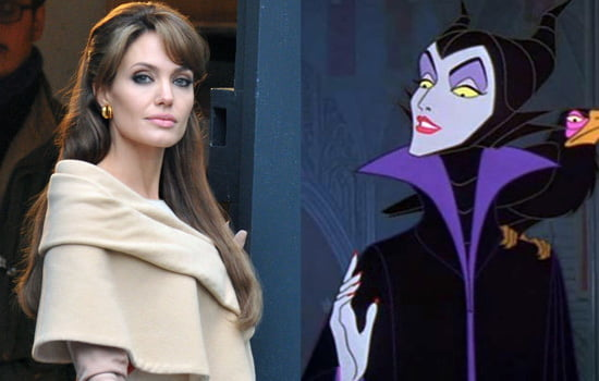 The Bajan Reporter Maleficent The Real Sleeping Beauty