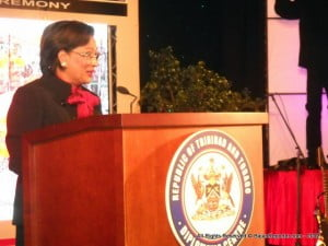 Trinidad and Tobago should remain in its rightful place at the top of the list of democratic countries that not only boast of, but encourage, a free and empowered media. A media that informs, investigates and analyzes; that keeps track of legislators and legislation; that investigates corruption and praises advancement.