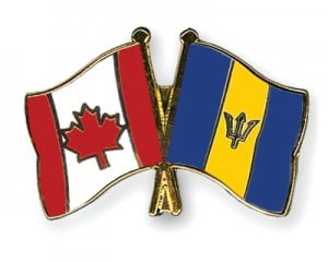 """Canada's High Commissioner to Barbados, Richard Hanley, welcomed the visit of Ms. Amyot, noting that """"the CARICOM Education for Employment Program is part of Canada's $600 million commitment in development assistance to CARICOM countries."""""""