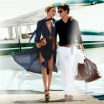 Michael Kors. Spring 2014 Ad Campaign 01.14.14