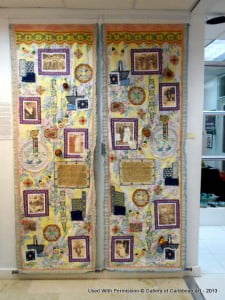 """Betsy Lemon: Setting Together - Quilting Softly"" (CLICK FOR BIGGER)"
