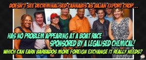 Alessandro Boyd, Gleaner Writer - Canada is willing to purchase marijuana from Jamaica, a lucrative deal that could potentially earn billions of dollars for the country on an annual basis.