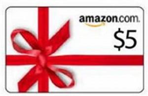 Amazon.com is the world's largest online retailer, selling DVDs, VHSs, CDs, video and MP3 downloads/streaming, software, video games, electronics, apparel, furniture, food, toys, and jewellery. Digicel customers who win the Amazon.com gift card will be able to purchase any item from the store's online inventory.