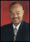 Henderson N. Bovell is a former Chair of the National Assistance Board; Mr Bovell is also a noted social commentator and contributor to Radio Call-In programmes