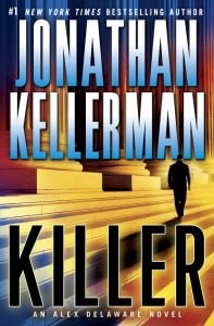 After thirty-five riveting, internationally acclaimed novels of psychological suspense, #1 New York Times bestselling author Jonathan Kellerman returns with his most stunning thriller to date. Killer is a mesmerizing L.A. noir portrayal of the darkest impulses of human nature carried to shocking extremes.
