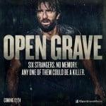 open grave facebook