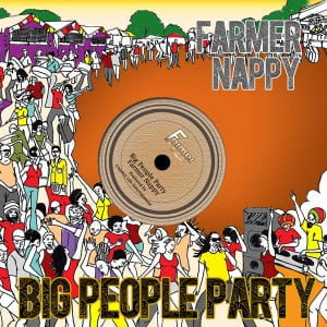 Big People Party is the only album that is released internationally by an artist during Trinidad's Carnival 2014 season. Farmer also accomplished this major feat with his previous album, You Make Me...Surrender, released in February 2012 from FOX FUSE. That album received a coveted review and rating from MTV, garnering a tremendous 4 out of 5 stars. It was also featured in The New Yorker Magazine, along with numerous other international media, as well as in all the major news and entertainment outlets at home in Trinidad and Tobago.