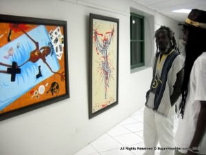 CONTEMPORARY CARIBBEAN ART: Selections from the CaFA Art Exhibition