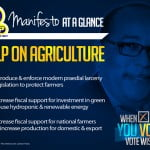 Agriculture DLP