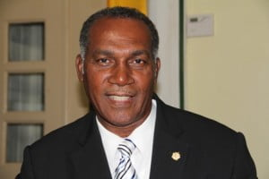 Mr. Amory expressed confidence that 2014 would be a good year for Nevis and noted that he had already began to see the increase in activity on the island.
