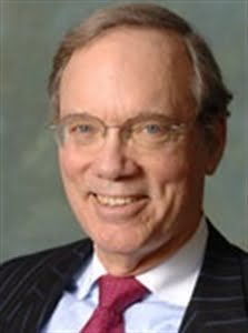 "Dr. Bergsten, Senior Fellow and Director Emeritus of the Washington-based Peterson Institute, the only major research institution in the United States devoted to international economic issues, and described as ""the most influential think tank on the planet"", will interact with regional broadcaster, Julian Rogers, before fielding questions from a studio audience and the general public via emails and live call-ins."