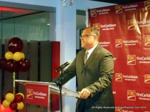 Mr. St. Hill, now Managing Director, Retail, Business and International Banking, has served as the Managing Director of CIBC FirstCaribbean's Barbados Operating Company. Previous to that he was the Director, International Banking, with responsibility for the leadership and development of the International Banking (Personal & Corporate) offering across the six Wealth Management Centers in the Bahamas, Barbados, the British Virgin Islands, the Cayman, Curacao and the Turks and Caicos Islands. An experienced banker with over 20 years in various positions spanning Insurance Broking, Retail Banking, Corporate Banking, Credit Risk, International Banking and Wealth Management, Mr. St. Hill has also held senior management positions with the Bank in several countries in the Caribbean such as Grenada, British Virgin Islands and Barbados. He is a graduate of the FirstCaribbean Executive Leadership programme at the Wharton School of Business in the United States and a Fellow of the British Institute of Chartered Secretaries and Administrators.