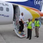 LIAT ATR 72 600 II