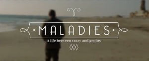 A daring new film from internationally acclaimed multimedia artist Carter, MALADIES charts the struggles of an unstable former soap opera star (James Franco) in 1960's New York as he tries to restart his floundering creative career.