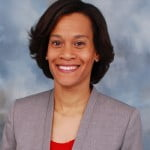 Jamaican Monique French has been appointed CIBC FirstCaribbean's new Chief Credit Officer