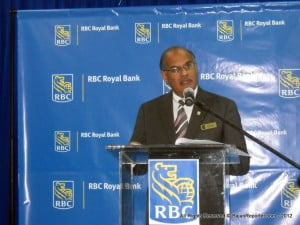 "{PERSONAL FILE IMAGE} ""Consistent with our strategy of being a competitive leader in the markets where we operate, we determined after a careful and thorough review that the best decision for the long-term future success of RBC Jamaica was to sell it to Sagicor,"" said Suresh Sookoo, CEO of RBC Caribbean. ""Sagicor is a well established financial franchise in Jamaica with the size, scale and complementary capabilities that RBC Jamaica does not currently possess."""