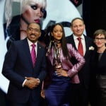 MAC Cosmetics Launches Viva Glam Rihanna
