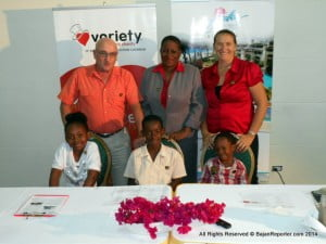 Each year in Barbados, another 15 names are added to the waiting list of children with congenital heart disease needing surgery. The early intervention costs for the parents of these children, born with various heart anomalies, are upwards of $60,000 for surgery.