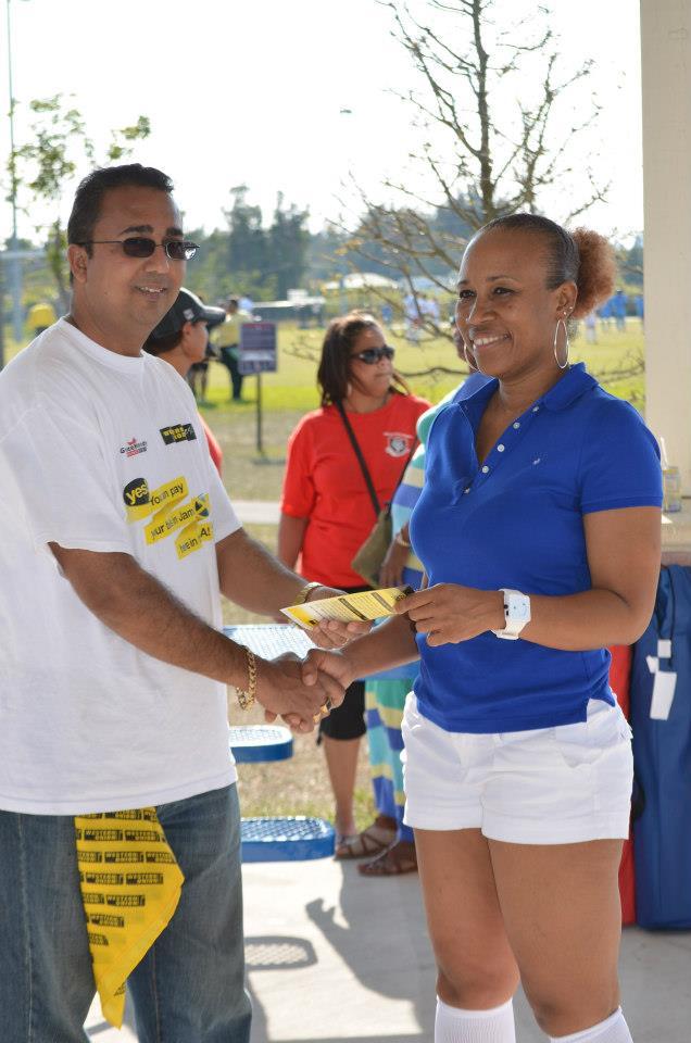 The Bajan Reporter | Western Union/Grace Kennedy ...