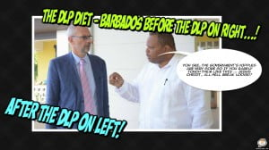 """IMF Report or not, it remains a closely guarded secret, exactly how many people the DLP engaged since January 15, 2008 - some even during the 2013 general election campaign (and promised that if they voted for the DLP, their employment would be safe and that there will be no """"layoff"""") inducements, which are contrary to Section 6 of the Election Offenses and Controversies Act."""