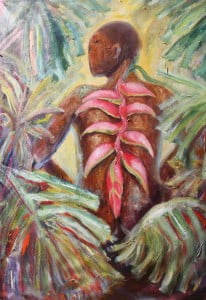 The exhibit continues through March 15th at Gallery of Caribbean Art. For more info, contact susanmains@gmail.com