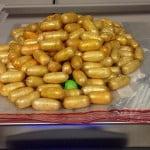 whatsonningbo heroin pellets