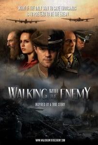 Director: Mark Schmidt Starring: Jonas Armstrong, Ben Kingsley, Hannah Tointon