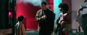 (SCREENSHOT FROM MOVIE) Jason Bateman and Rohan Chand discuss their new movie 'Bad Words'