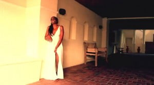 """{VIDEO SCREENSHOT} Song: Make you mine Artist: Claudia Edward Back up vocals: Diana Produced by: Rawl """"Rossi"""" Alcide Recorded at: Deja Vu Studios"""