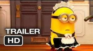 Join Movieclips in this episode of Movie Mixology: Oscar Edition, for some fun and fruity Minion and Evil Minion Cocktails!  Visit the Movieclips Blog for more Oscar Cocktails: http://bit.ly/1ppDL3e