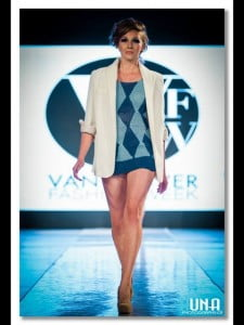 Vancouver Fashion Week (VFW) is a one-of-a-kind event that continuously brings together buyers, media, celebrities, industry professionals and innovative designers from around the world to celebrate creativity and fashion. Diversity and multiculturalism are VFW's core values. This semi-annual event has been host to a range of collections from street wear to eco-friendly garments.